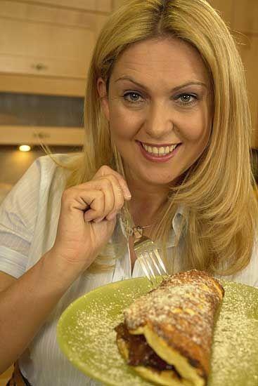 Omlet cesarski Ewy Wachowicz