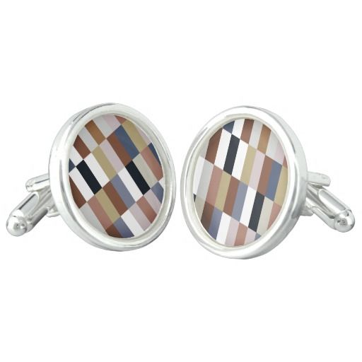 New artistic earrings in Shop Cufflinks
