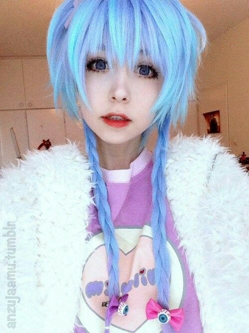 Anzujaamu, omg this looks similiar to alice my charater and I love it wah