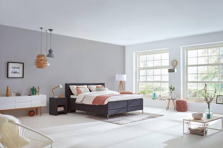 ... op Pinterest - Hout slaapkamermeubilair, Rustiek bed en Houten bedden