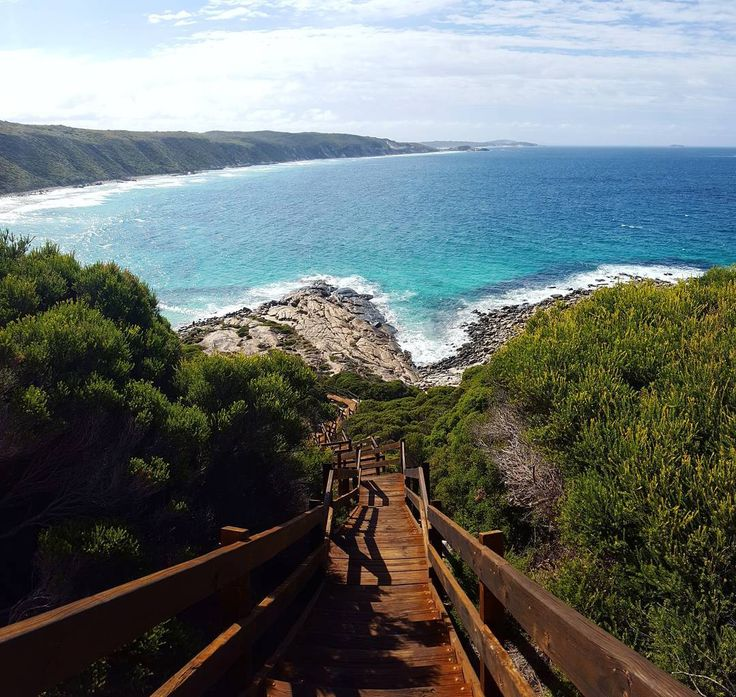 Albany              >Road Trip - Top Spots Less Than 5 Hours From Perth