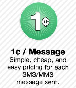 Mogreet launches easy, cost-effective mobile APIs for developers – MMS/SMS messages for $0.01 each!