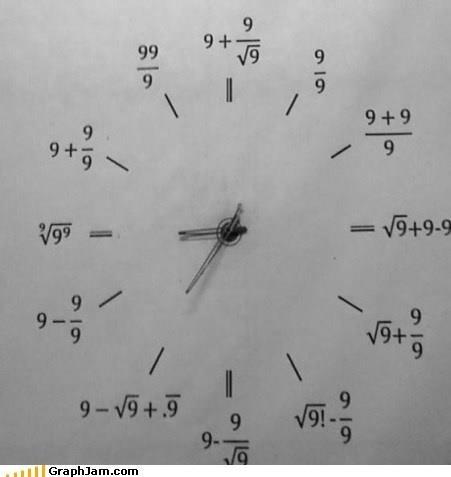 Orologi per veri #nerd!
