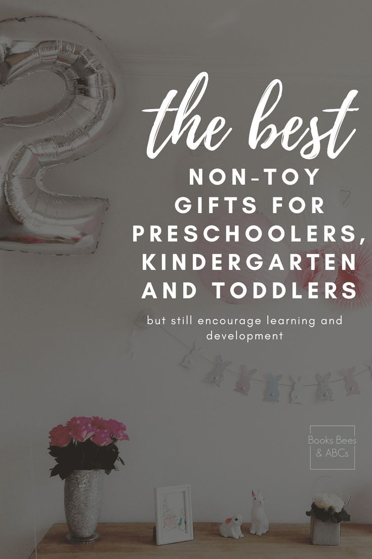 The Best Gift Ideas For Kids That Arent Toys Gift Ideas