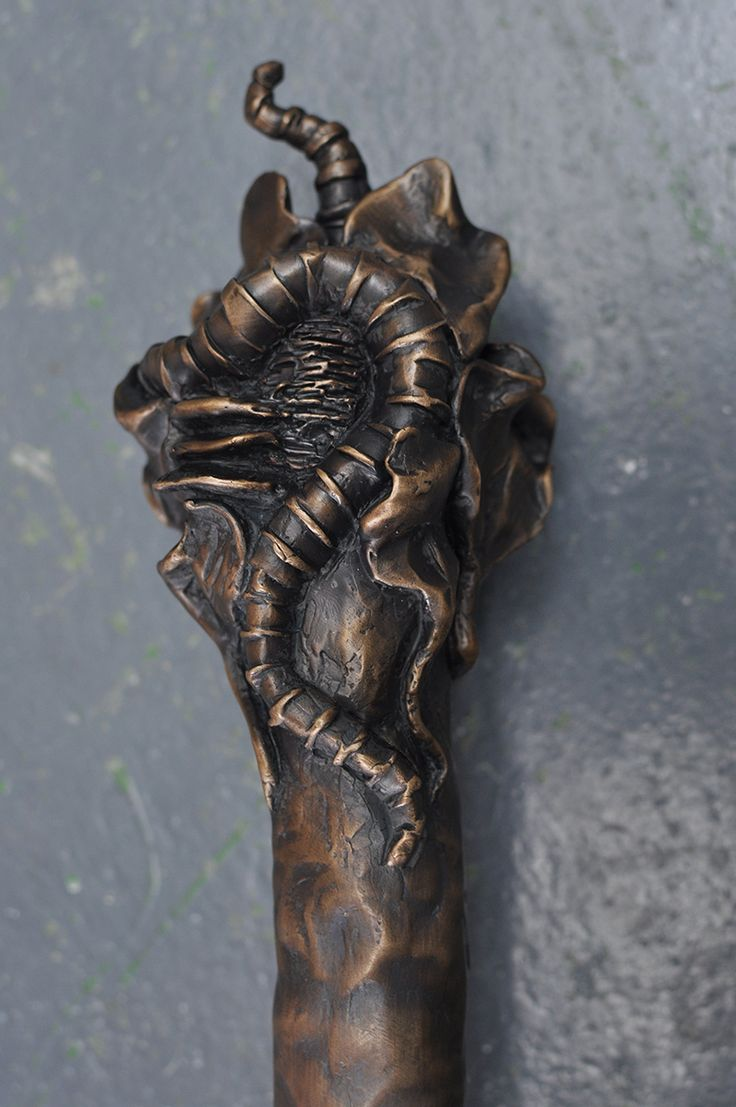 Chisel and Vice | Wax sculpted door handle by Chisel u0026 Vice cast in bronze for & 22 best Chisel u0026 Vice Sculpting images on Pinterest | Sculpting ...