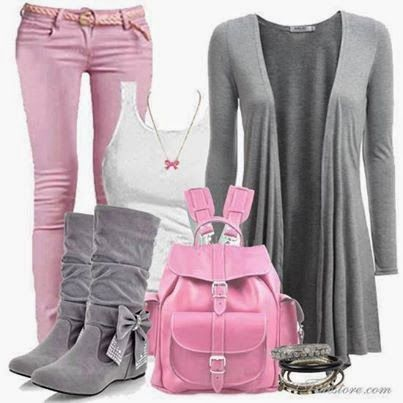 motivational trends: Casual Outfits
