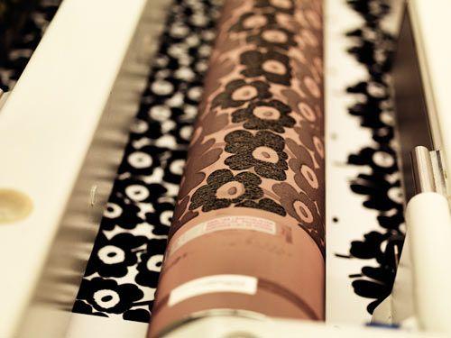 Impresión sobre textil | ba2 Proyectos
