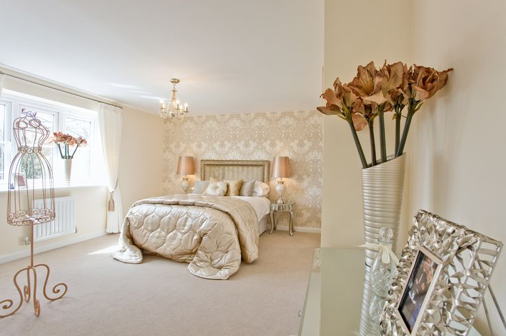 The Arundel at Forest Edge in Cuddington | Bovis Homes