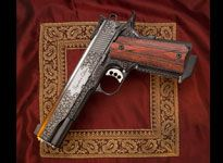 Ed Brown 1911 handguns, 1911 parts