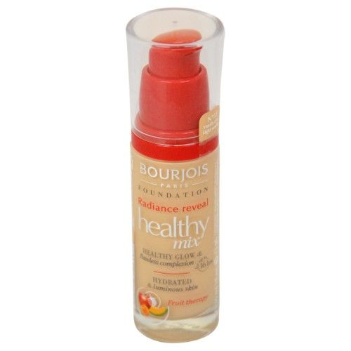 Healthy Mix Foundation -# 51 Vanille Clair by Bourjois for Women - 1 oz Foundation