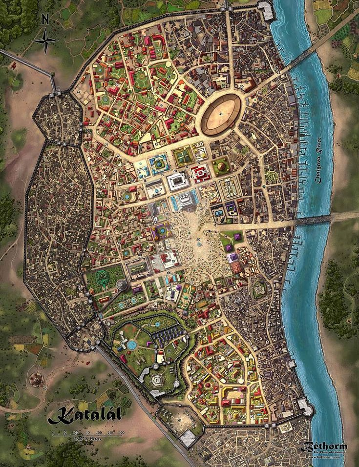 Cartographers' Guild - On The Map - Interviews with Cartographers 6