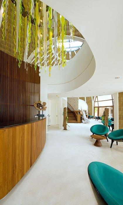 Resort Kandooma Maldives. Tick