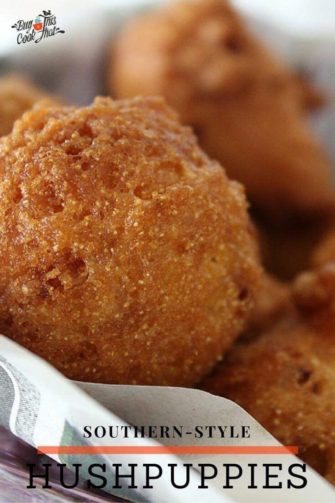 100 Hushpuppy Recipes On Pinterest Blue Fish Recipes