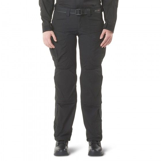 Part of the line of 5.11® XPRT® Tactical Operator Uniforms, the Women's XPRT® Tactical Pant is built from direct input and feedback from tip of the spear female operators and is equipped with a myriad of features.