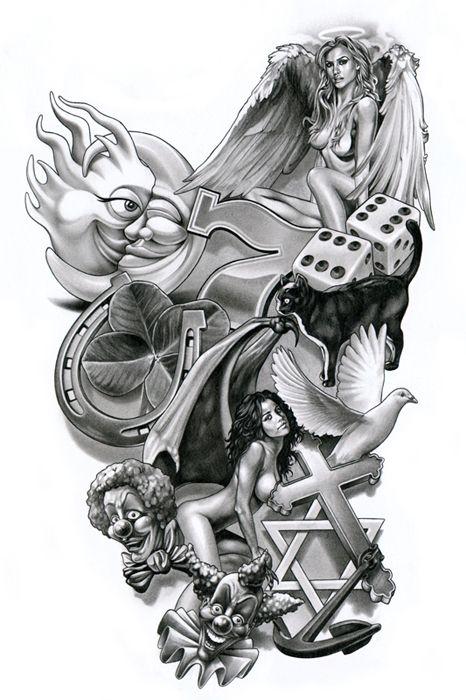 ... , Studios Rangiora, Tattoo Concept Iwannado, Tattoo Art, Art Tattoos