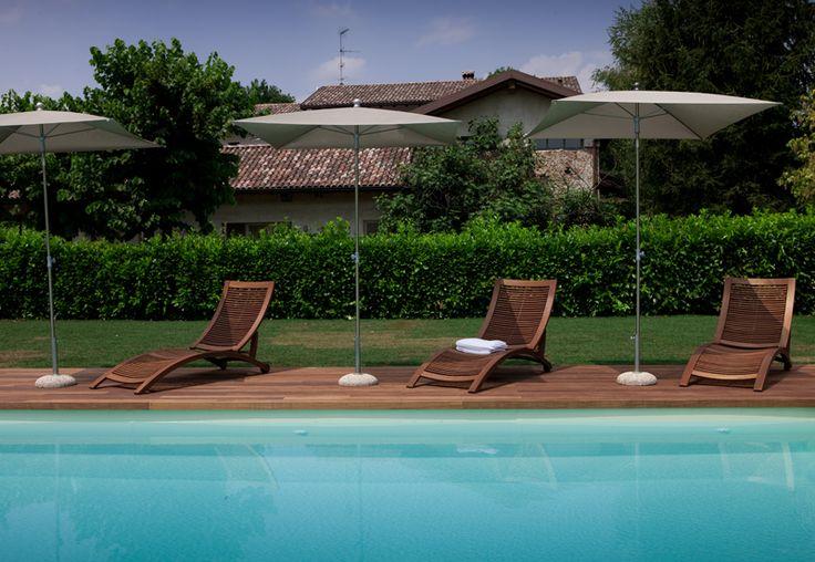 Our agritourism - Agriturismo La Capuccina - Piedmont - Piemonte - Lakes - Novara - Hotel - Farmhouse - Zimmer - Golf - Malpensa - Piscina - Swimming Pool - B&B