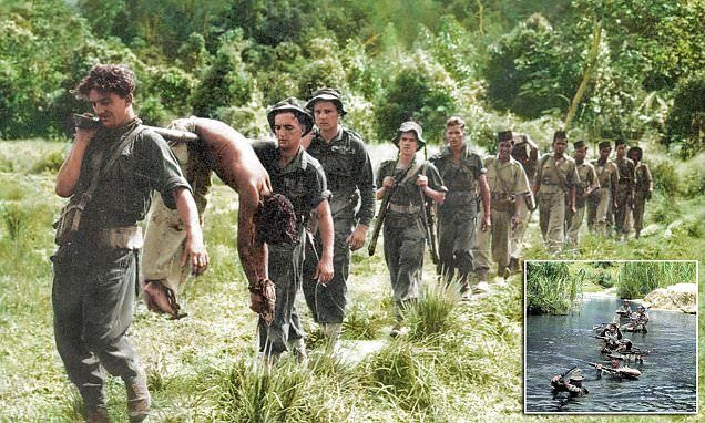Described as a guerilla war, the Malayan Emergency was a conflict fought between the UK, Commonwealth and other security forces against Communist insurgents in Malaysia.