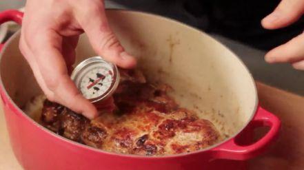 Stap-voor-stap rollade braden - Recept - Allerhande - Albert Heijn