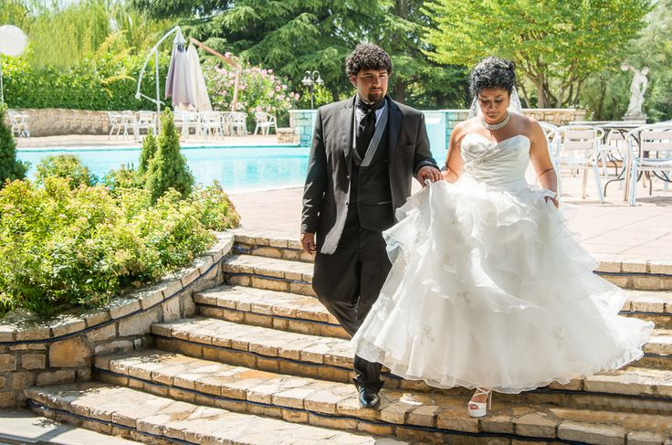 Matrimonio, Milano, Orlando e Silvia