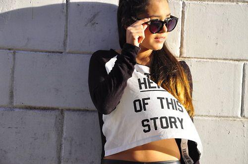 #fashiongirl