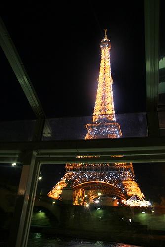 paris by marcinpietraszek, via Flickr