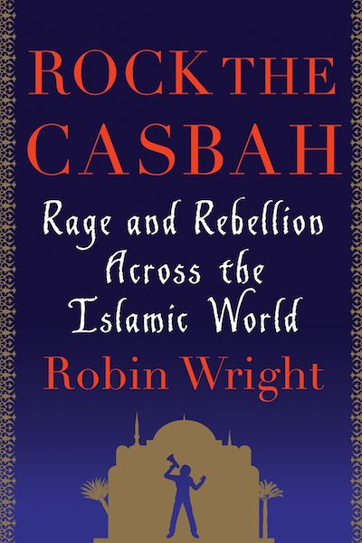 Robin Wright, Author of Rock the Casbah, is joining Travel Dynamics on our Istanbul to Casablanca cruise this October.