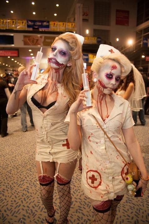 109 best costumes images on Pinterest | Halloween ideas, Make up ...