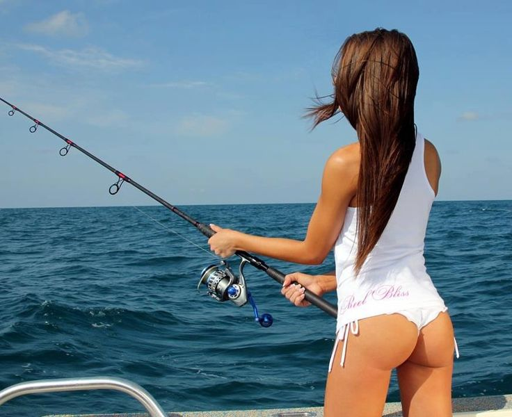 Pin By Currens Baits On Girls Can Fish  Fishing Girls -5146