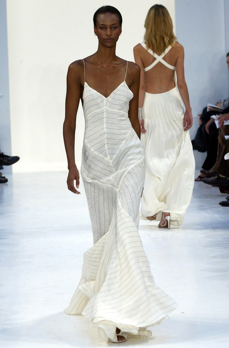 Ralph Lauren 랄프 로렌 : Spring/Summer 2004 Ready-to-Wear New York