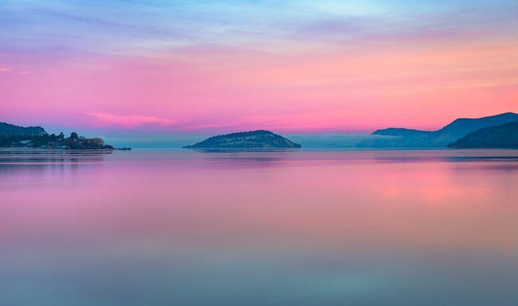 ***Klamath Lake (California) by Mumtaz Shamsee / 500px