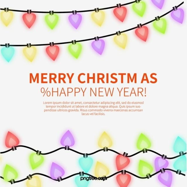 Bright Christmas Lights Vector Material Christmas Lights Clipart Bright Christmas Lights Christmas Lights Png Transparent Clipart Image And Psd File For Free Christmas Lights Decorating With Christmas Lights Christmas Tree Background