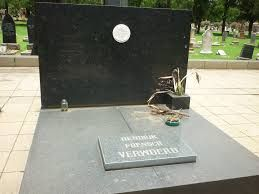 Verwoerd' Grave