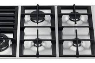 Come pulire fornelli in ghisa
