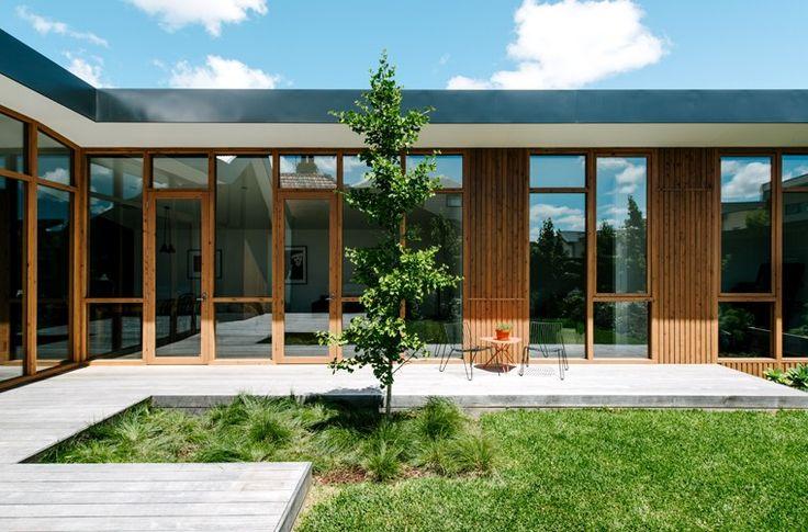 Brunswick House   Clare Cousins Architects