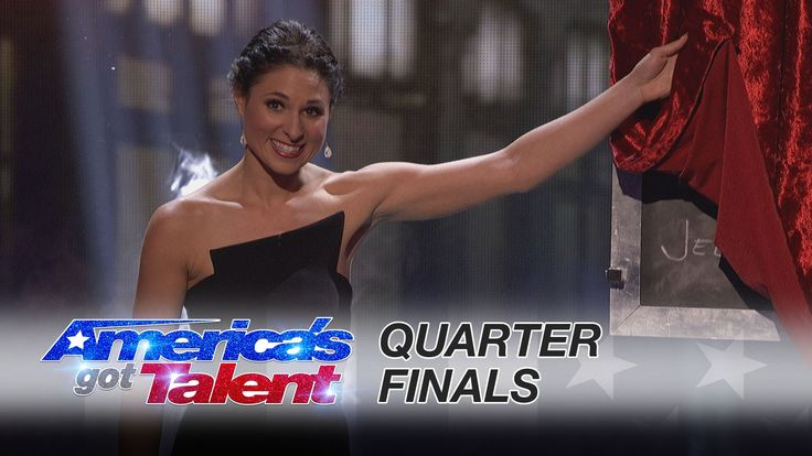 The Clairvoyants: Mentalists Control the AGT Judges' Minds - America's G...