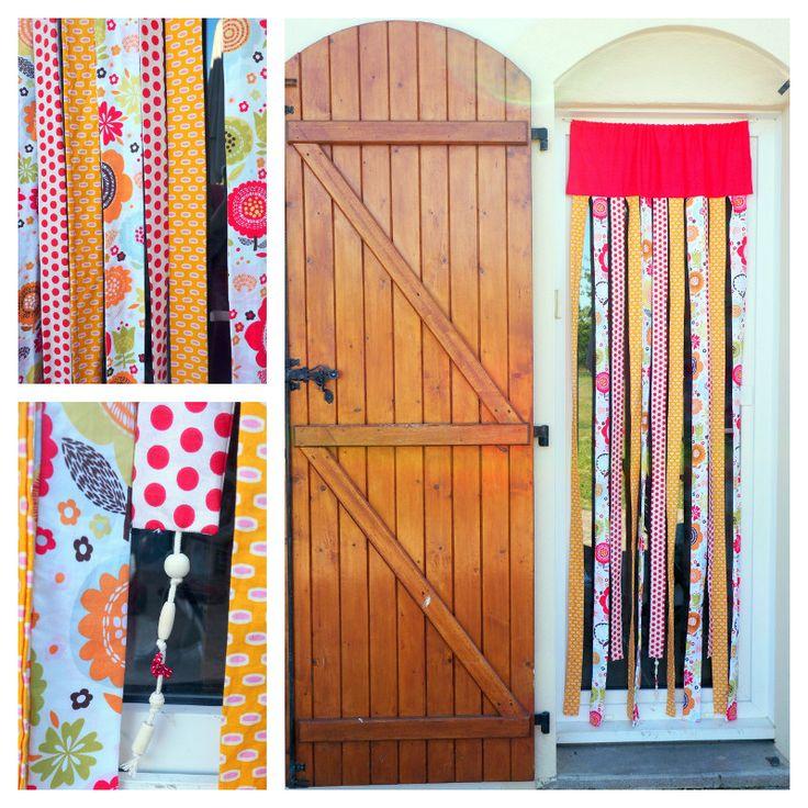 delicieux fabriquer rideau de porte 5 rideau de porte en. Black Bedroom Furniture Sets. Home Design Ideas