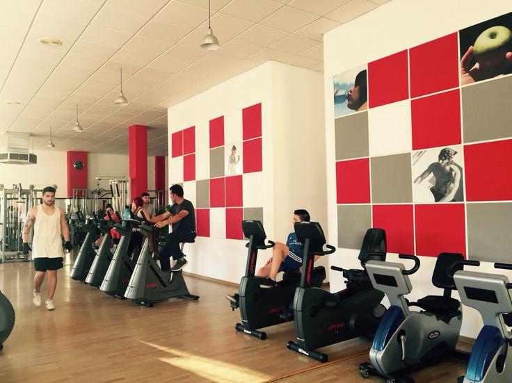 Fitness dlight