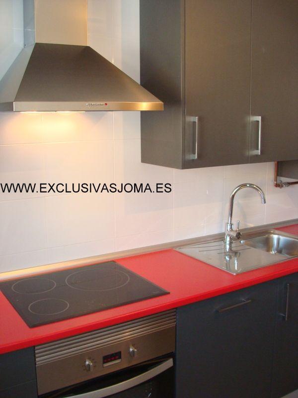 175 best muebles de cocina en nuevo tres cantos images on - Muebles de cocina en leon ...