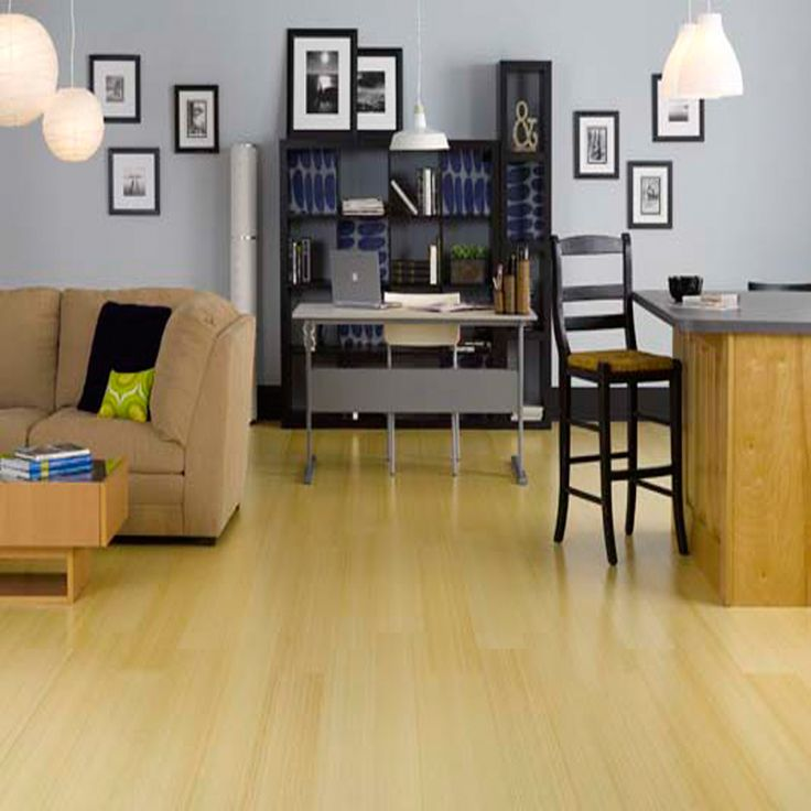 High Quality Natural Bamboo Vertical Natural Traditions Hardwood | Nebraska Furniture  Mart