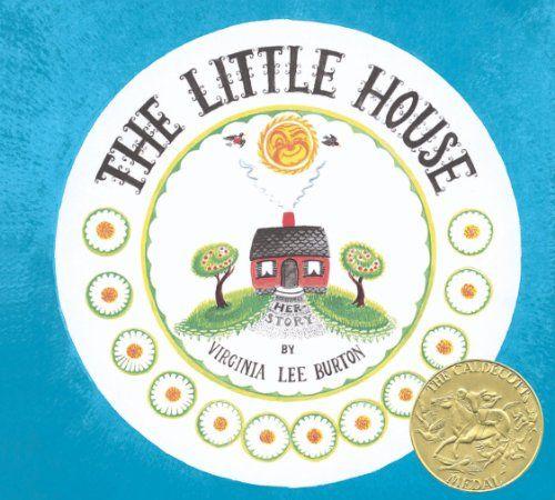 The Little House - Kindle edition by Virginia Lee Burton. Children Kindle eBooks @ Amazon.com.