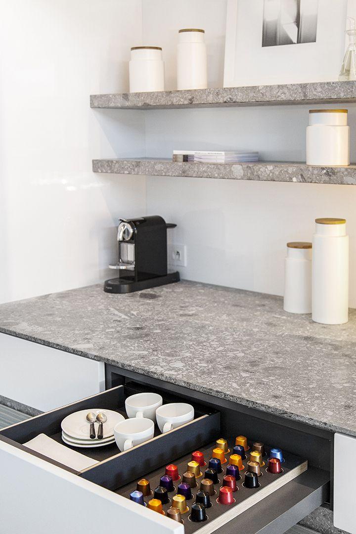 Cuisines design modernes et minimalistes d'Obumex | Obumex