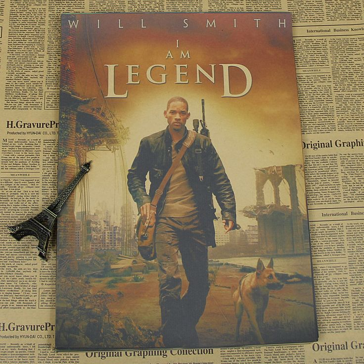 Will Smith Film Poster Kraft Paper Decorative Painting I Am Legend/Independence Day/Men In Black/wall Sticker/Kraft Poster -  Compare Best Price for Will Smith film poster kraft paper decorative painting I Am Legend/Independence Day/Men in Black/wall sticker/Kraft Poster product. Here we will give you the best deals of finest and low cost which integrated super save shipping for Will Smith film poster kraft paper decorative painting I Am Legend/Independence Day/Men in Black/wall…