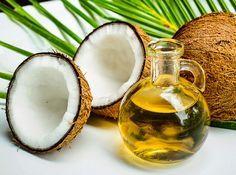 Receita de condicionador caseiro de coco e ervas | Cura pela Natureza.com.br