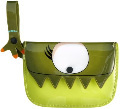 Coin Purse Monster: $12