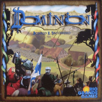 Dominion – Snydepels