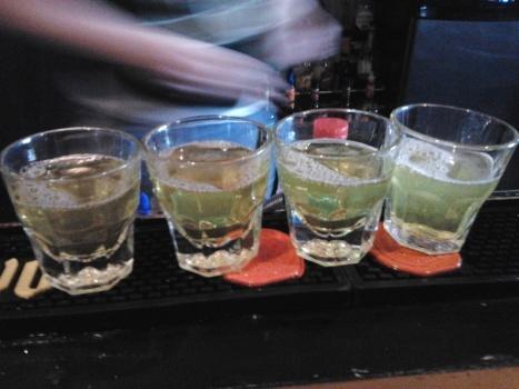 Pickle shots pickle juice vodka foods recipes for Easy shot recipes with vodka
