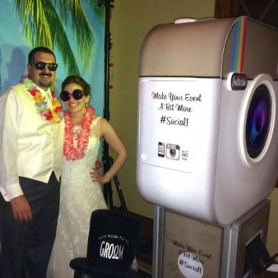Want to know more about photo booth rental prices? Check out this company. This business provides black and white photo booth and other 3 styles to choose from. Click for more photos and reviews.