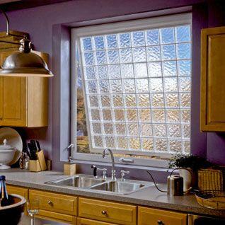 hylite acrylic block awning window in kitchen remodel acrylic blocks that look like glass kitchen cornerin ideassmall