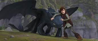 Como treinar o teu Dragão 1