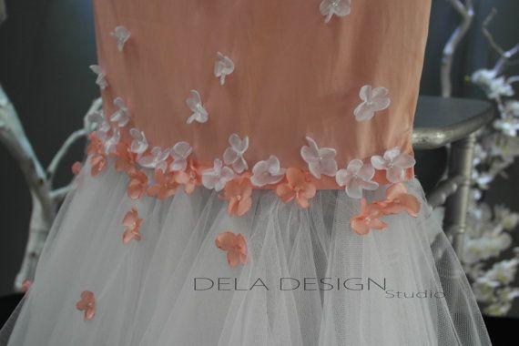 New Spring 2015 wedding chair cover hood от DelaDesignStudio